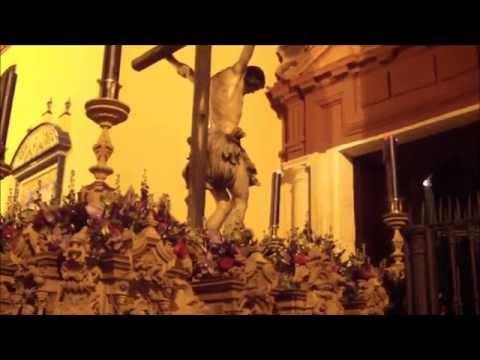 Pasión y Muerte - Semana Santa Sevilla 2015
