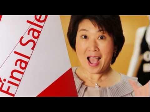 BioSlim 產後瘦身纖體廣告2011 - 鄺文珣購物篇 - YouTube