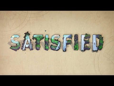 Satisfied (Lyric Video) - Rebelution