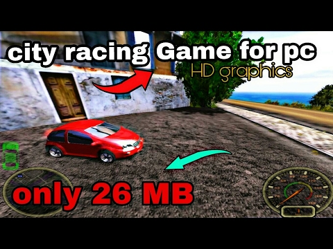 how to download city racing game for pc