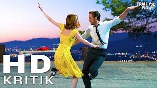 La La Land | Kritik & Review, Damien Chazelle, Emma Stone, Ryan Gosling | TrailYouNow