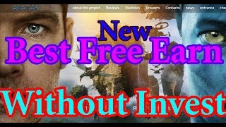 Best site without invest Earn  | Cripto Free Tips4u