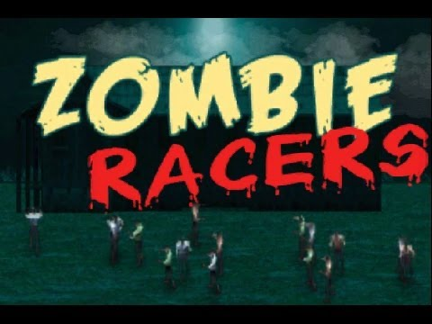 Zombie Racers on PS3 in HD 1080p