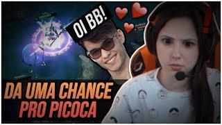 Baixar DA UMA CHANCE PRO PICOCA, CAMILA
