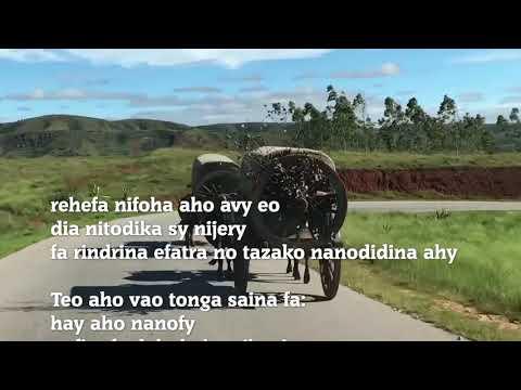HaJa : MAMY NY MODY AN-TANY NIHAVIANA (Malagasy Version)