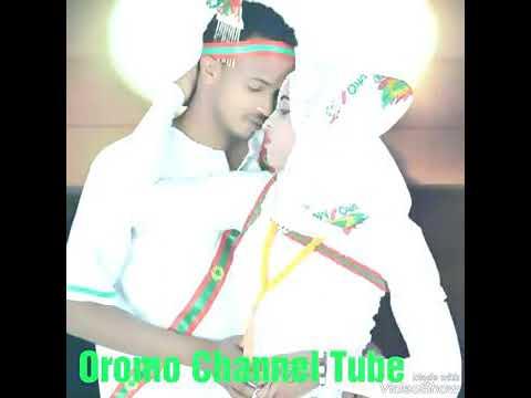 Oromo Music Kadir Said Sirba Aruuza  Hirahirooni olaa Ganda