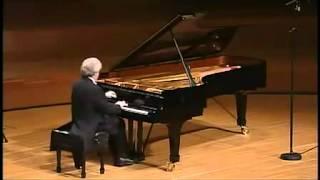Krystian Zimerman plays Valses Nobles et Sentimentales (Maurice Ravel) - Complete