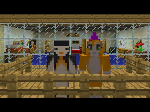 Minecraft Xbox - Hide and Seek: Stampy's Lovely World