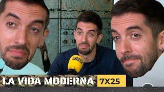La Vida Moderna | 7x25 | El día después del día después