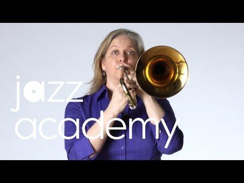 Trombone Technique: The Magic Moving Accent