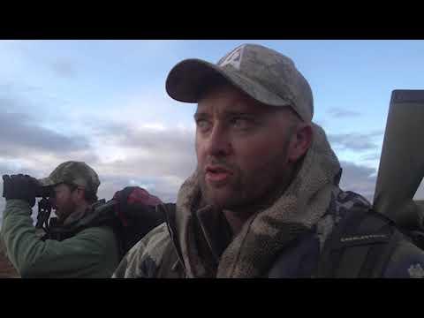 Steve's Outdoor Adventures - Alaska Caribou Hunt
