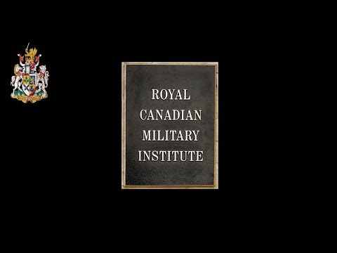 Security/Defence Studies: John Robson in Ottawa: 'Defence As If It Mattered'