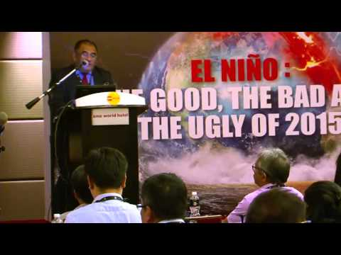 El Nino - Current Progress, Possibility and Severity of Occurrence in 2015