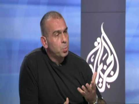 Potkin Azaremhr AlJAzeera 9th July 2009