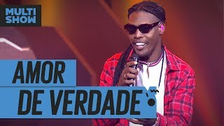 Baixar Amor De Verdade | MC Kekel | Música Boa Ao Vivo | Música Multishow