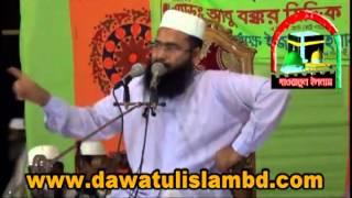 Shamaze Prochalito Shirk O Bidat Mojaffar Bin Mohasin Gazipur 19 03 2014