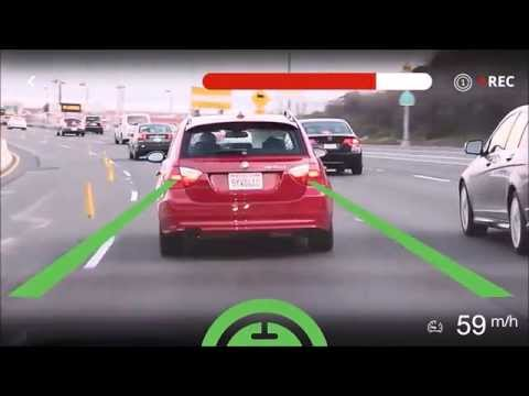 This device wants to heckle you into better driving