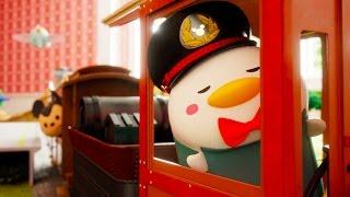 Video Tsum Tsum Railroad | Season 3 Ep 2 | Disney download MP3, 3GP, MP4, WEBM, AVI, FLV Oktober 2019