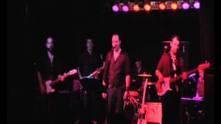 THE NO SURRENDER BAND - My City of Ruins (20.04.2013)