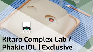 Kitaro Complex Case Lab 1: Phakic IOL Option