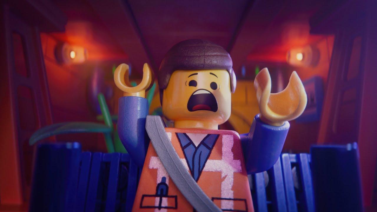 LEGO® PRZYGODA 2 - Oficjalny zwiastun #2