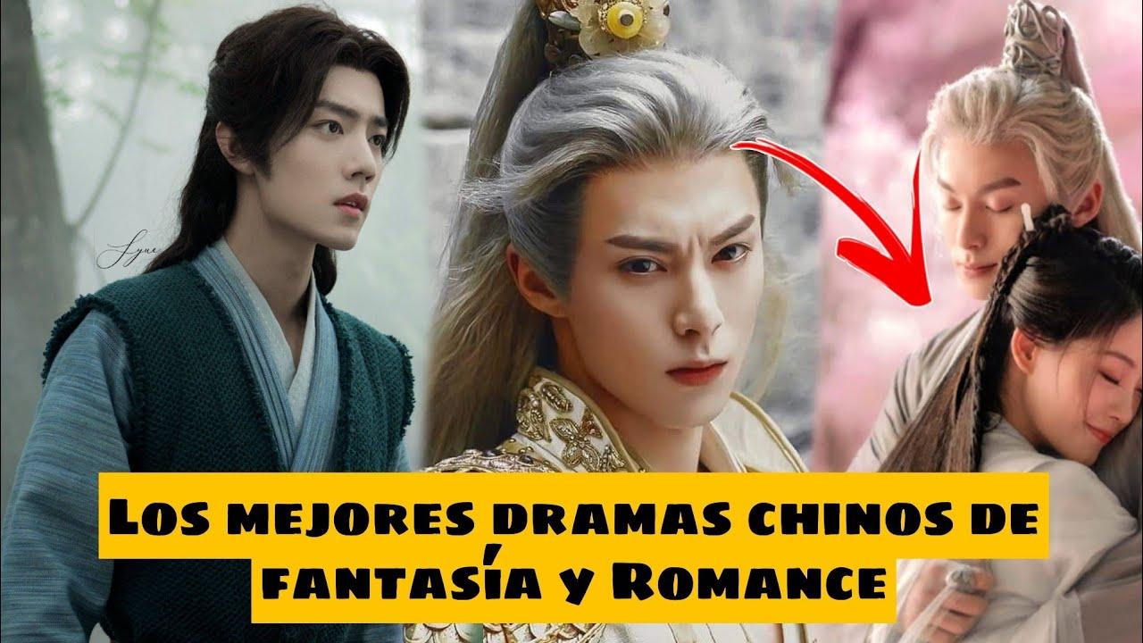 Download Top los mejores dramas chinos de Fantasía y Romance +Links