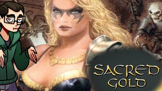 The Sacred Gold Review