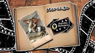 Marengo |El caballo favorito de Napoleón Bonaparte con el que ganó batallas| (Animales Historicos)