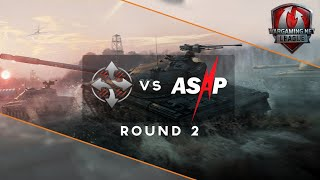 Synergy vs ASAP @  Highlight - Mines