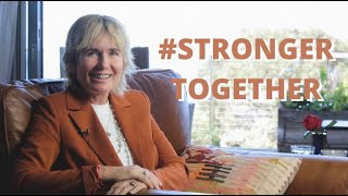 How We Can Serve During These Times | #StrongerTogether | Sharon Pearson