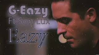 G Eazy  - Eazy ft  Son Lux (Instrumental) [Real Instruments]