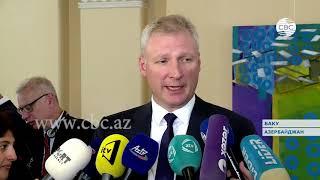 В Азербайджане завершаются работы по внедрению ОМС