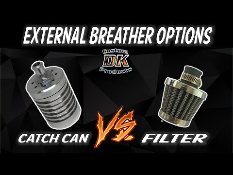Which is Better?  Why Even Have a Breather System?