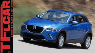 2016 Mazda CX-3: How to remote start your car with a phone