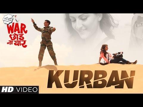 Kurban Full Song | War Chhod Na Yaar | Sharman Joshi, Soha Ali Khan