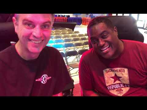 Dog & Joe Sho - E Sports, Super Smash Bros: Joe vs. Big Al Sams