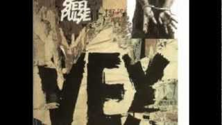 STEEL PULSE - BACK TO MY ROOTS