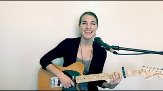 Download Flames by David Guetta and Sia cover by Andrea Hamilton Mp3 and Videos