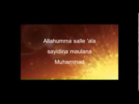 Blessings Of Durood Shareef With English Translation