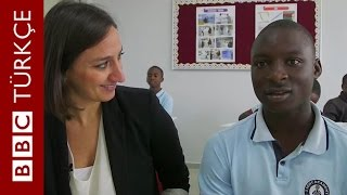 BBC Dünya Servisi, 'Gülen okulları'nın izini sürdü: Nairobi'de bir Gülen okulu -BBC TÜRKÇE