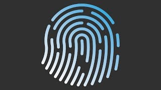 Quick Fingerprint Logo Tutorial - Adobe Illustrator