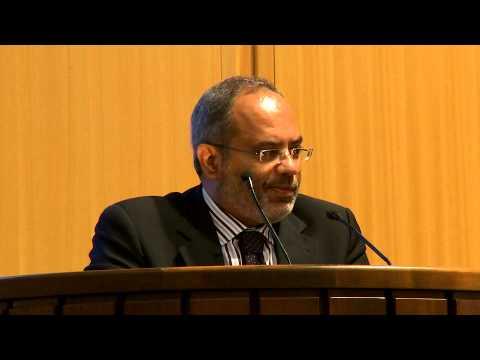 Dr.Carlos Lopes, UN Under Secretary-General and UNECA Executive Secretary.