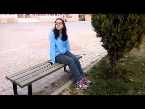 Mutluluğun Engeli-Kırıkkale Fen Lisesi (9-D)