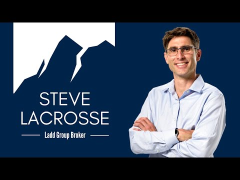 Meet Steve LaCrosse, Broker with The Ladd Group at Cascade Sotheby's International Realty