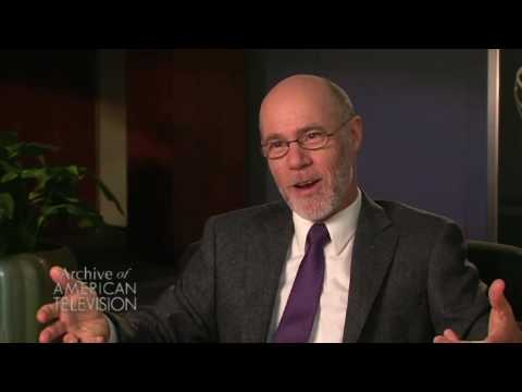 Barry Livingston on production on