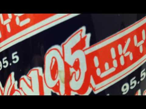 """WKYE Key 95 - """"The KEY Spirit"""" - 1983"""