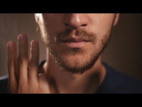 Soft mouth sounds 3. ASMR
