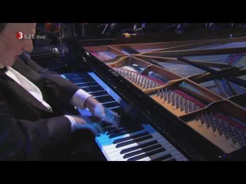 Yefim Bronfman / Liszt  VIENNA 2010