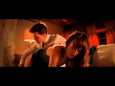 Fifty Shades of Grey   Jamie Dornan X Dakota Johnson HD