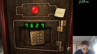 Safecracker Speedrun PC World Record (18 minutes IGT)